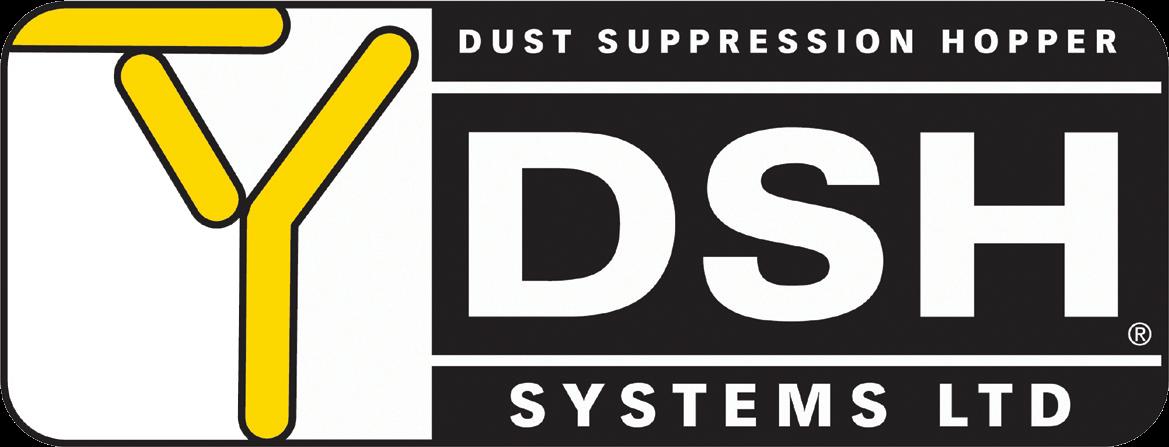 Dush Suppression Hopper (DSH) Systems LTD