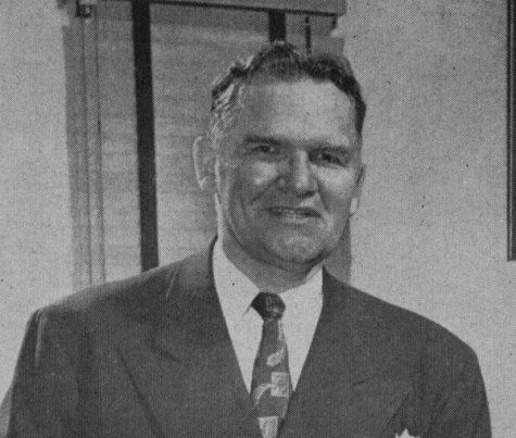 Max Rysdon