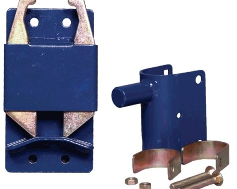 2-Way Gate Hinge