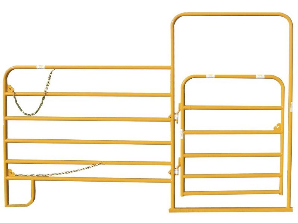 1.66 Victory Cattle Bow Gate