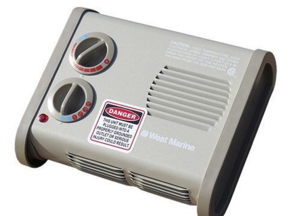 Calf Warmer Heater