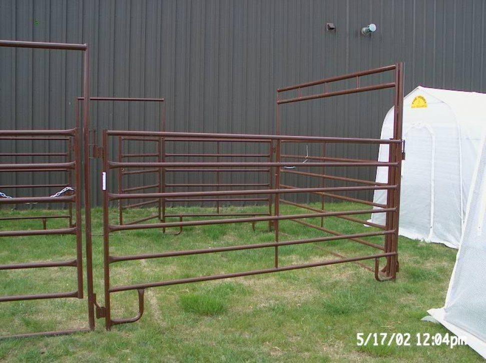R 10 Rancher Panel