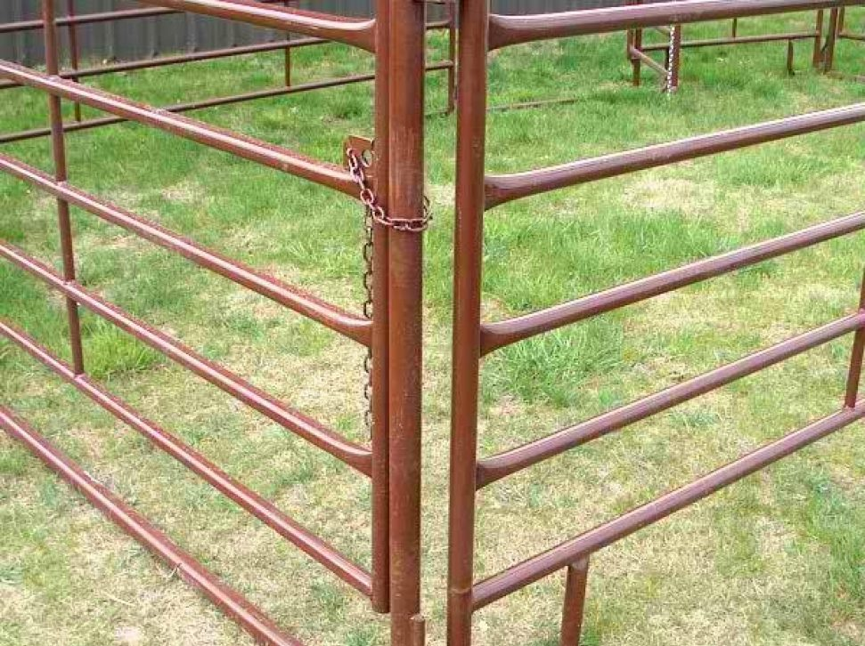 Rancher Connectors
